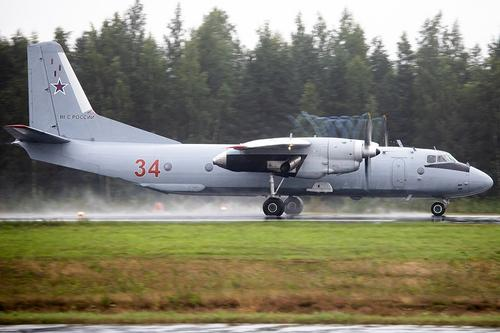 Выживший в крушении Ан-26 на Украине курсант Вячеслав Золочевский рассказал, что помнит, о произошедшем