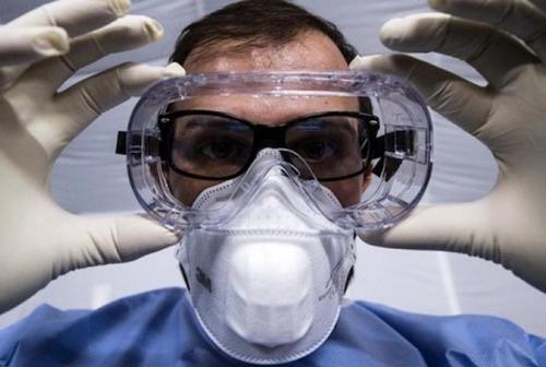 Какая ситуация с коронавирусом в Латвии