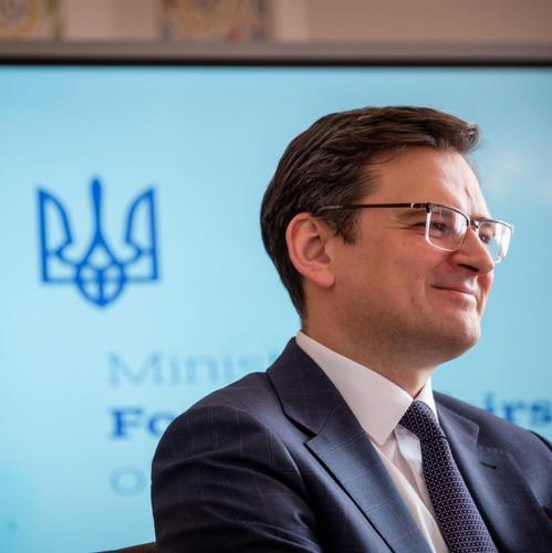 Кулеба заявил, что Украина видит «зашкаливающие риски» в укреплении сотрудничества Белоруссии с Россией