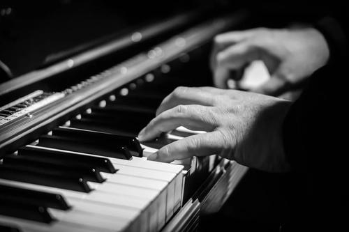 Пианист из Санкт-Петербурга Руслан Ишдавлетов установил мировой рекорд