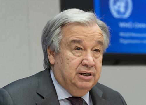 Генсек ООН призывает немедленно прекратить боевые действия в Карабахе