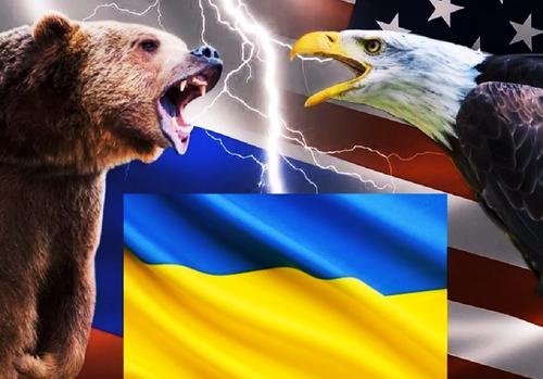 «Спасите меня от России». Есть вероятность, что президент Зеленский заключил особый договор с США против РФ