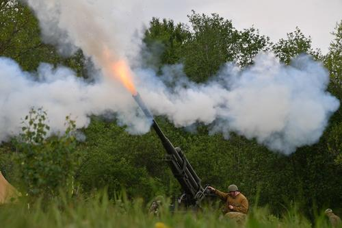 Азербайджанские ракеты упали на территорию Ирана