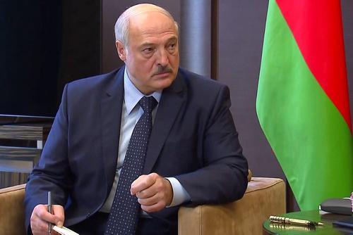 СК Белоруссии отказался возбуждать уголовное дело в отношении Лукашенко