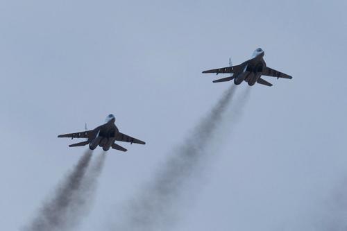 Портал Avia.pro: Россия могла отправить в Ливию сверхзвуковые истребители МиГ-23