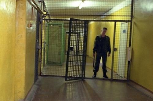 В Кузбассе ищут сбежавшего из колонии-поселения осужденного