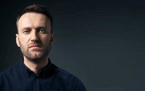 Навальный рассказал, как встречался с Меркель в берлинской клинике