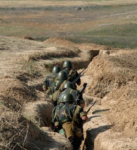 Пресс-секретарь Минобороны Армении сообщила о применении в Карабахе оружия широкого радиуса поражения