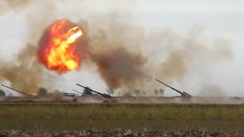 У России, похоже, есть возможность отомстить туркам в Карабахе за сбитый в 2015 году Су-24