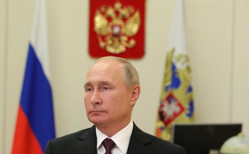 Путин заявил, что понимает россиян, которым надоели меры по борьбе с COVID-19