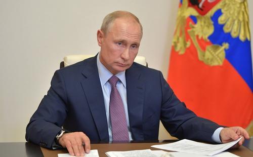Путин убежден, что с проблемой роста безработицы удастся справиться в следующем году