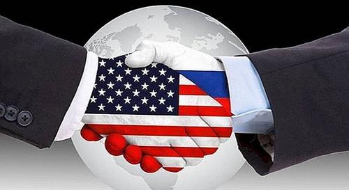 Политическая элита США призывает к перезагрузке отношений с Россией, чтобы не допустить ядерной войны