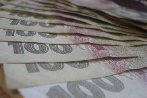 Денежные переводы на Украину снизились почти на полмиллиарда долларов