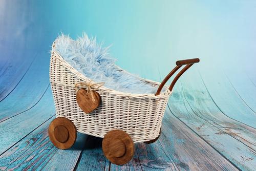На Сахалине нетрезвый водитель сбил коляску с ребенком
