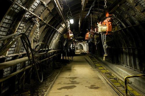 На шахте в Коми под рухнувшим переходом погибли двое рабочих