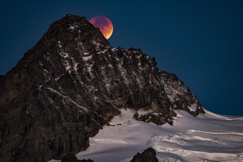 Насколько справедливо утверждение о том, что горы не прощают ошибок
