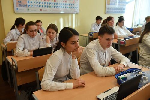 Школьная сборная России заняла второе место на Международной математической олимпиаде