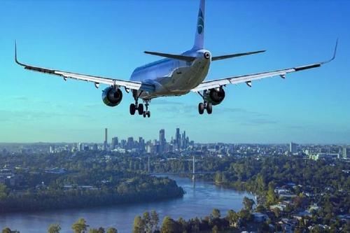 Власти Казахстана могут ограничить международное авиасообщение