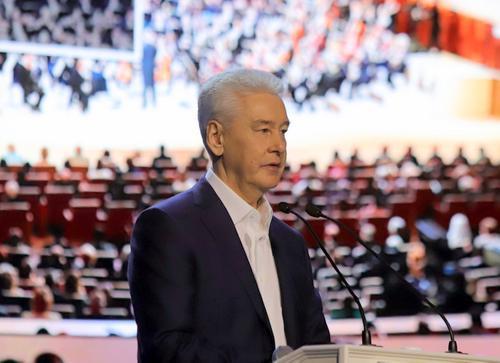 Сергунина: В столице наградили лауреатов премии мэра «Новатор Москвы»