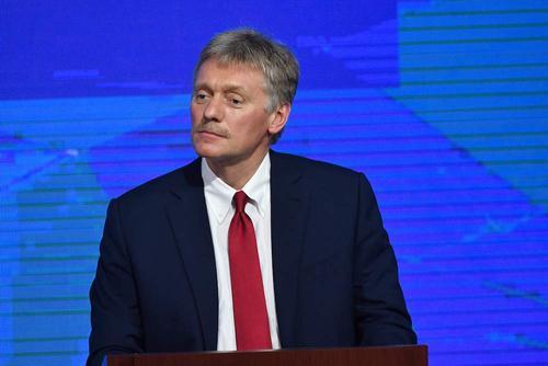 Песков: любые заявления о поддержке одной из сторон конфликта в Карабахе «очень вредны»