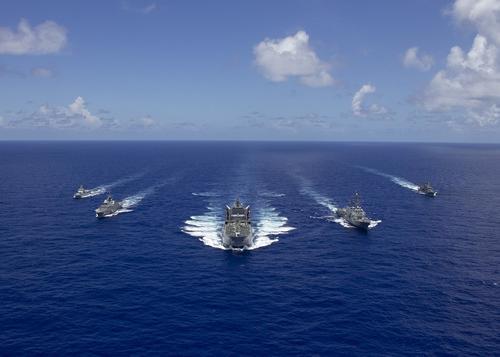 Военный аналитик Инь Чжоу предрек «жесткий» ответ России на провокации США