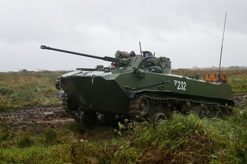 Гордон: в войне Армении и Азербайджана заинтересована, прежде всего, Россия