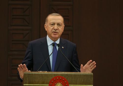 Тюрколог Аватков: война в Карабахе является местью Эрдогана России за уничтожение солдат Турции в Сирии