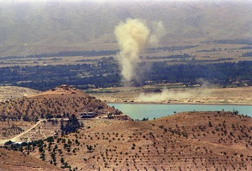 Минобороны Армении заявило о сбитом армией Карабаха азербайджанском вертолете