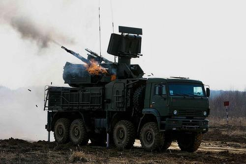 Sohu назвало оружие России для защиты Курил в случае нападения на них Японии