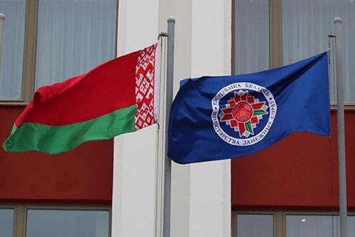 МИД Белоруссии: Евросоюз сам себя отдалил от Белоруссии