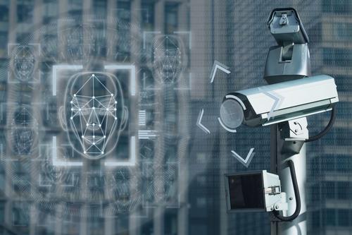 Amazon представила бесконтактную технологию распознавания людей