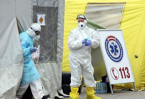 Можно ли избежать коронавируса