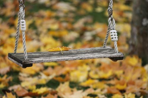 В Перми девятилетний ребенок погиб после падения с качелей