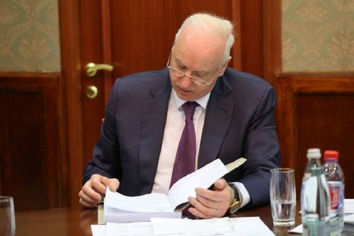 Бастрыкин поручил тщательно расследовать дело о смертельном ДТП с участием судьи