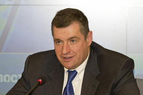 Депутат Слуцкий назвал выводы ОЗХО по ситуации с Навальным инструментом «грязной политической игры»