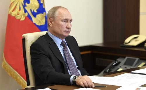 Песков: встреча Путина с главами МИД Армении и Азербайджана в Москве не планируется