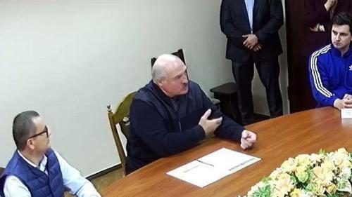 Светлана Тихановская оценила встречу Лукашенко с оппозицией в СИЗО