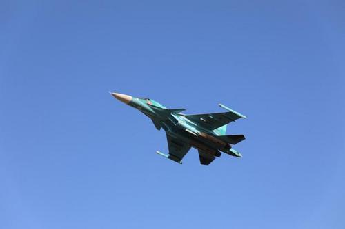 Летно-тактическое учение авиации ЦВО стартовало в Челябинской области