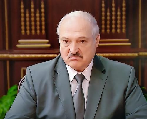 Дипломатический источник: главы МИД стран ЕС договорились ввести санкции против Лукашенко