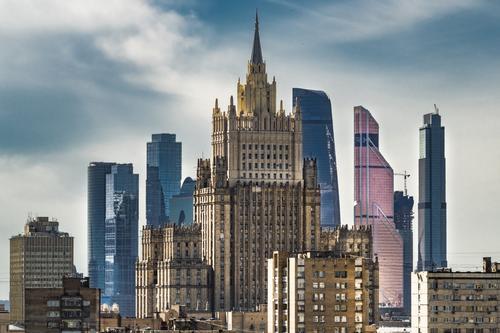 МИД: Россия высылает двух болгарских дипломатов
