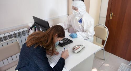 Без тестов лечить отказываются. В Перми от онкобольных требуют сдавать анализ на коронавирус каждые 20 дней за свои деньги