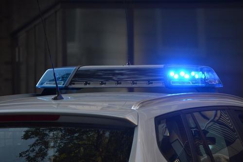 Уголовное дело завели на 43-летнего иркутянина, который избил инспектора ДПС