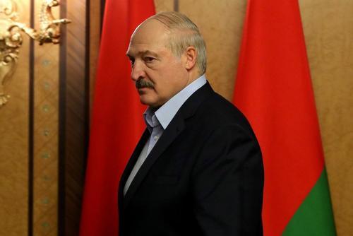 Германия выступает за введение санкций против Лукашенко