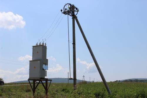 «Россети Кубань» подключила к электросетям 160 новых объектов АПК в крае