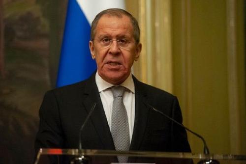 Лавров заявил о необходимости срочного согласования механизма контроля за перемирием в Карабахе