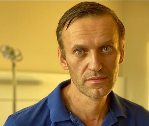 SWR: Навальный восстанавливает силы в Германии