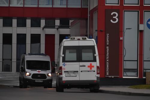 Эпидемиолог Горелов спрогнозировал спад заболеваемости коронавирусом  в ноябре