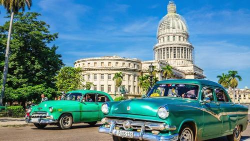 Куба, погрязшая в нищете, не собирается отказываться от социалистических устоев