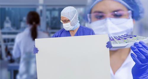 Ученые разработали тест, определяющий, грозит ли пациенту тяжелая форма коронавируса COVID-19