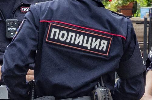 Московская полиция нашла пропавшую в среду 12-летнюю девочку